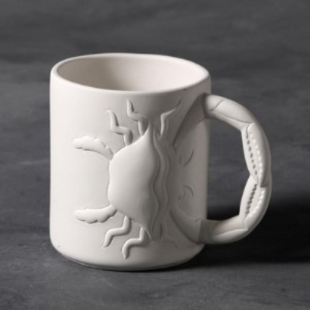 Crab Mug - Case of 6