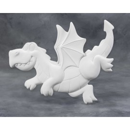 Dragon Plaque - Case of 6