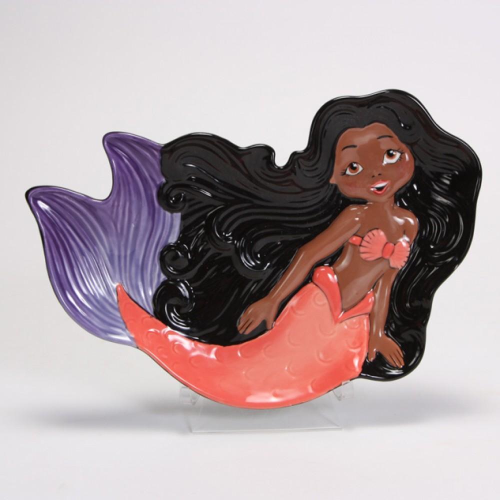 Mermaid Dish - Case of 6