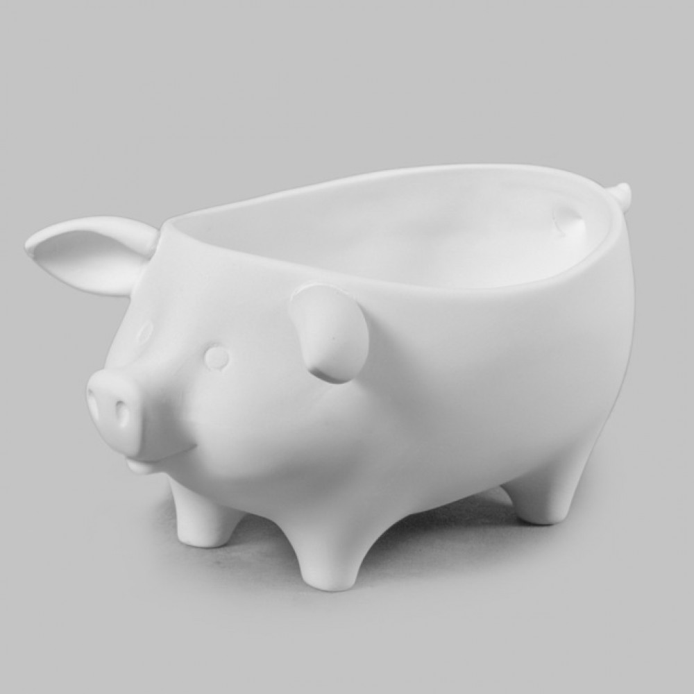 Oink Pig Container