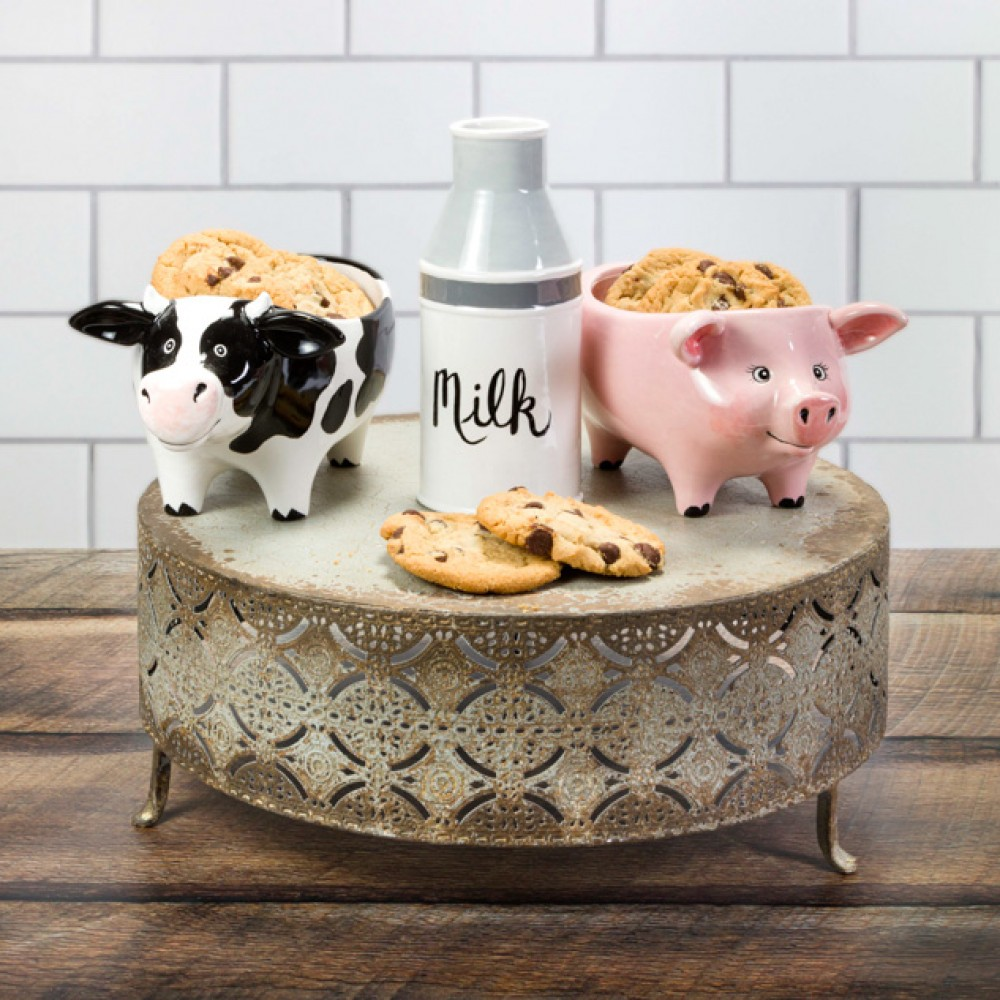 Moo Cow Container