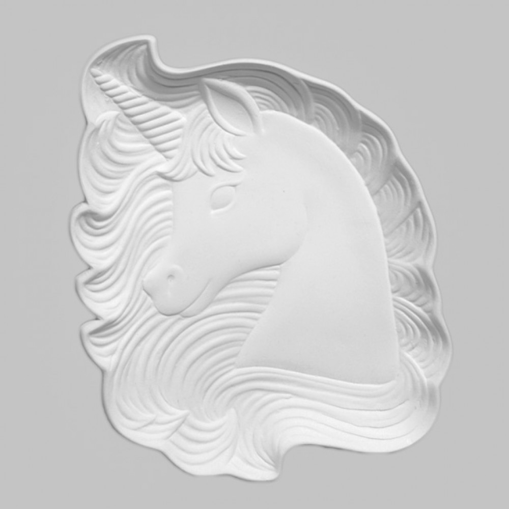 Magical Unicorn Dish - Case of 6
