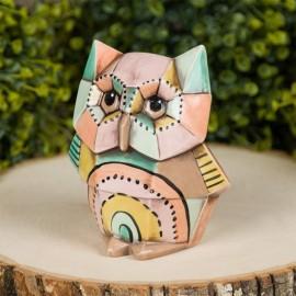 Owl Facetini