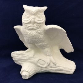 Medium Owl - Case of 3