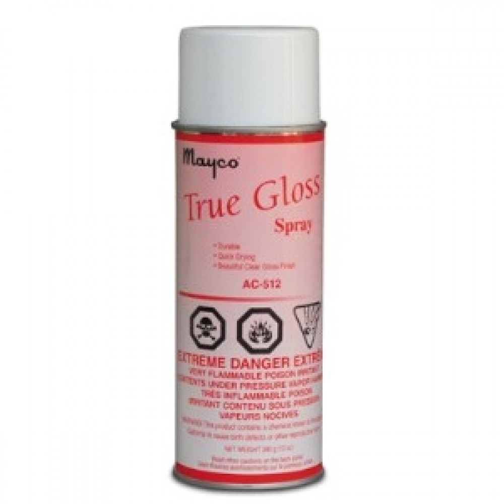 True Gloss Spray - Spray