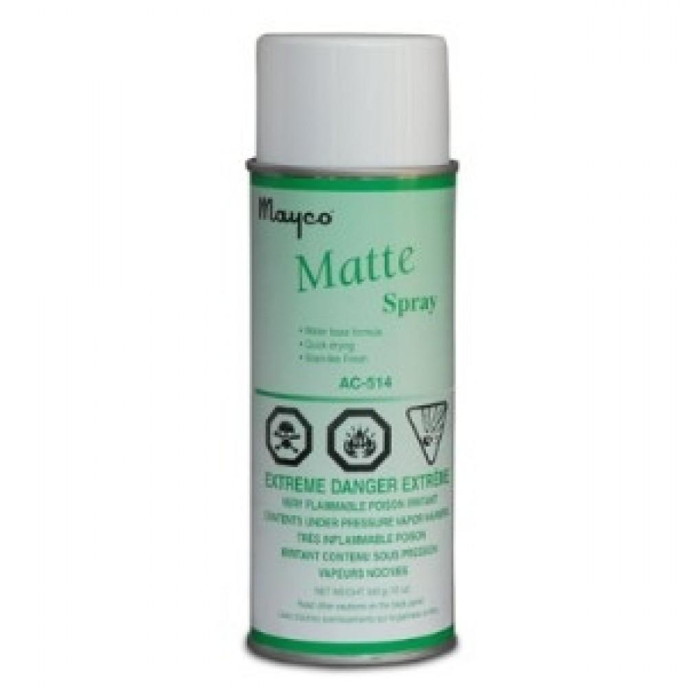 Matte Spray - Spray