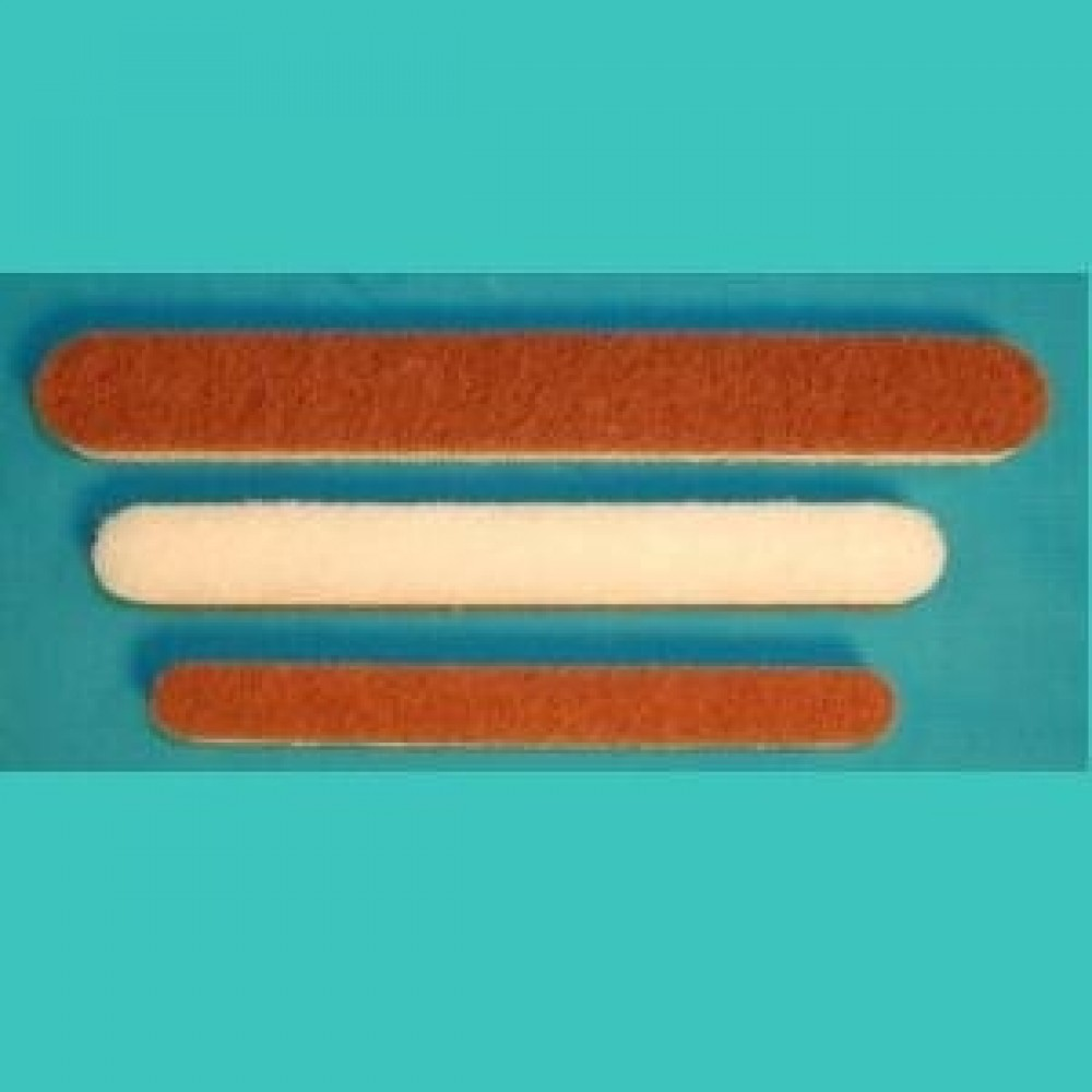 7 inch Greenware Cleaning File