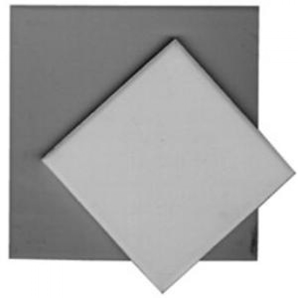 One-Sided 4 inch Tile