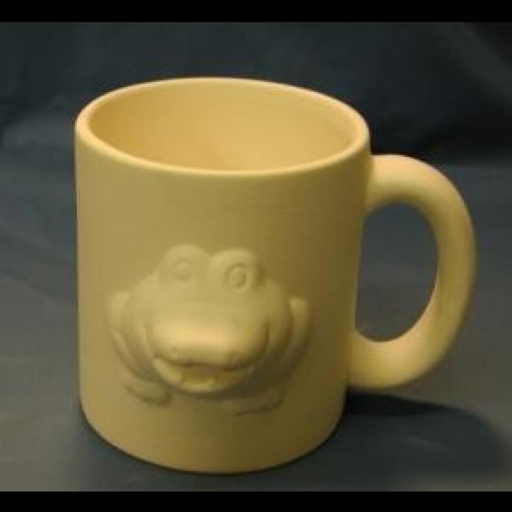 Alligator Cup