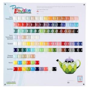 duncan color charts
