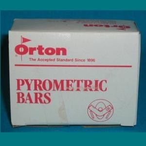 Orton Cones