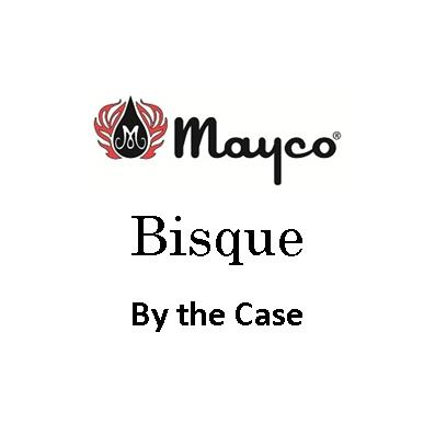 Mayco Bisque - Case