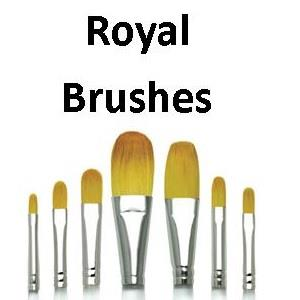 Royal Brushes